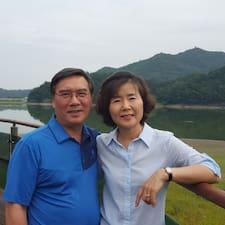 Myounghee  明姬님의 사용자 프로필