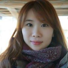 Na Yeong的用户个人资料