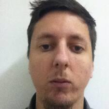 Otto felhasználói profilja