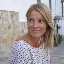 Profil utilisateur de Inge