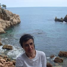 Profil korisnika Montserrat