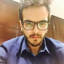 Profil utilisateur de Hadi