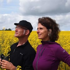 Alexandra & Rolf User Profile
