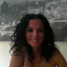Maria Joséさんのプロフィール