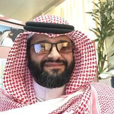 Riyad User Profile