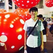 Profil utilisateur de 濬愷