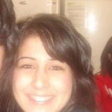 Profil korisnika Aishah