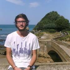 Profil utilisateur de Fabrice