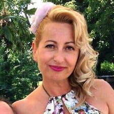 Profil korisnika Sabrina Luciana