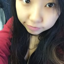 โพรไฟล์ผู้ใช้ MinGi