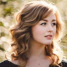 Emily Marie - Uživatelský profil