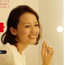 Nutzerprofil von Chiko