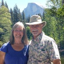 โพรไฟล์ผู้ใช้ Diane And Aaron