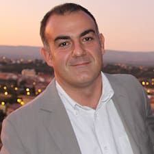 Claude Brukerprofil