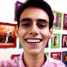 โพรไฟล์ผู้ใช้ Paulo Maurício