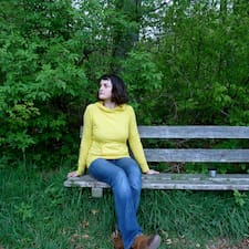 Profil utilisateur de Lilian Künzler