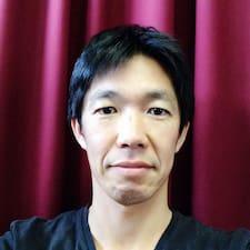 Tadashi Brukerprofil