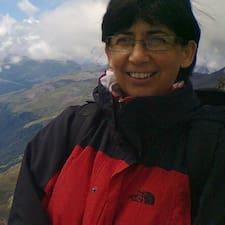Profilo utente di Anna Francesca