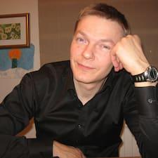 Petri Brugerprofil