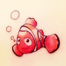 Gebruikersprofiel Nemo