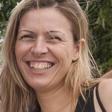 Blanca Olivan Gomez Kullanıcı Profili