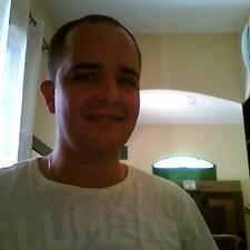Nutzerprofil von Douglas José
