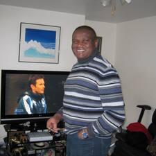 Profil utilisateur de Olusola