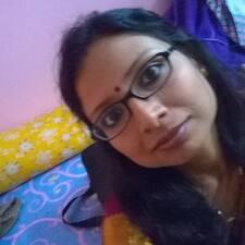 Perfil de usuario de Madhurima