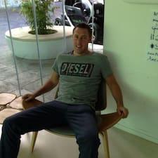 Jason is the host.