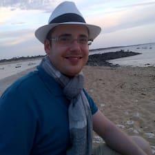 Pierre-Nicolas Kullanıcı Profili