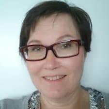 Profil utilisateur de Heljä