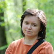 Profil utilisateur de Наталия