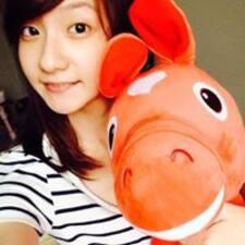 翊瑄 felhasználói profilja