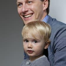 Johannes Brugerprofil