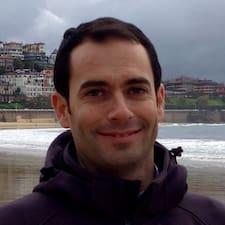 Julio - Uživatelský profil