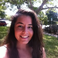 Katia User Profile