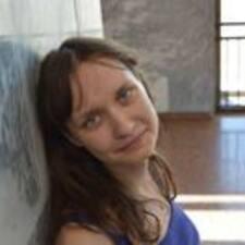Profil utilisateur de Veranika