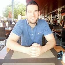 Profil korisnika Darren