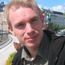 Andreas Forø User Profile