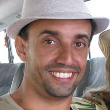 Amadeu User Profile
