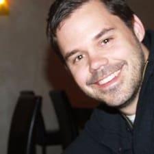 Profil korisnika Mathew