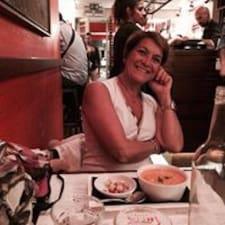 Tiziana User Profile