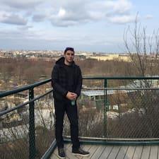 Paško User Profile