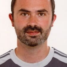 Profilo utente di José Miguel
