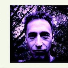 Maarten User Profile
