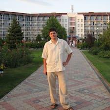 Денис User Profile