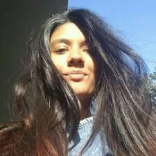 Profil Pengguna Soraya