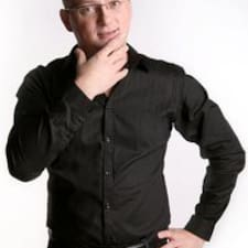 โพรไฟล์ผู้ใช้ Michał Mateusz