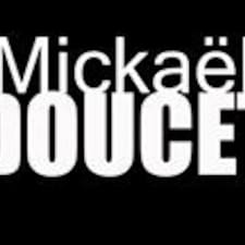 Mickael User Profile