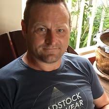 Thor Bjarne Brukerprofil